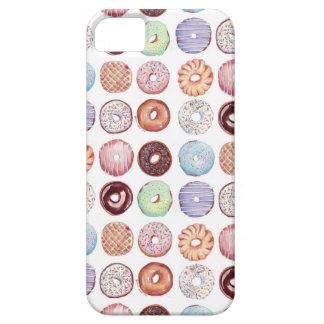 Donut iPhone 5/5s Case