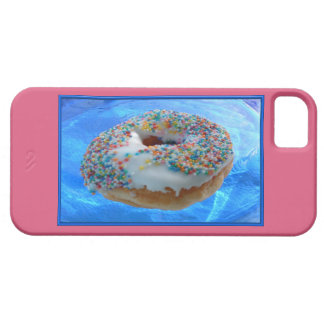 Donut iPhone 5s Case iPhone 5 Cases