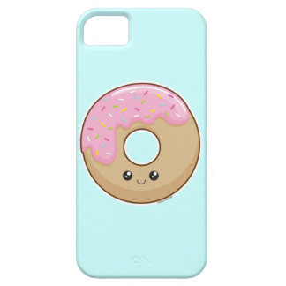 Donut iPhone SE/5/5s Case