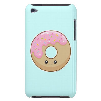 Donut iPod Touch Case-Mate Case