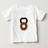 d18ae6cf62c96 Kettlebell T-Shirts - T-Shirt Design & Printing | Zazzle