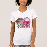 donut love tee shirt