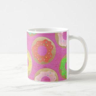 Donut Lover Coffee Mug
