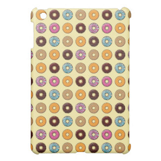 Donut lover Speck Case Case For The iPad Mini