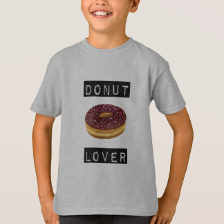 Donut Lover Tee