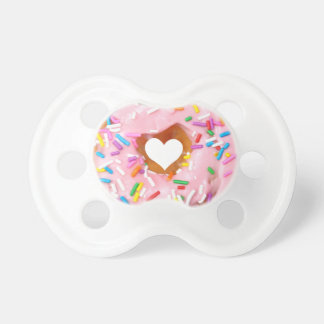 Donut Pacifier