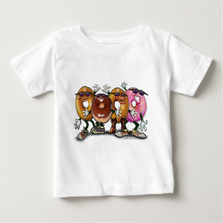 Donut Party Baby T-Shirt