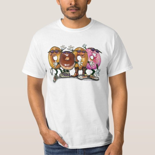 Donut Party T-Shirt