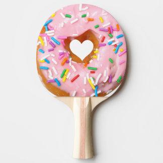 Donut Ping Pong Paddle