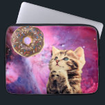 "Donut Praying Cat Laptop Sleeve<br><div class=""desc"">cat&#160;, &quot;praying cat&#160;&quot;, &quot;cat praying&quot;&#160;, &quot;cat donut&quot;&#160;, &quot;cool kitty&quot;&#160;, &quot;kittens in space&quot;&#160;, &quot;cat purple&quot;&#160;, &quot;cosmic cat&quot;, &quot;cat galaxy&quot;&#160;, &quot;donut cat&#160;&quot;, pussy&#160;, star&#160;, cats&#160;, beautiful&#160;, galaxy&#160;, funny&#160;, space&#160;, animal&#160;, stars&#160;, cosmos&#160;, cute&#160;, kittens&#160;, pet&#160;, purple&#160;, kitty&#160;, kitten&#160;, nebula&#160;, universe&#160;, donut&#160;, meow&#160;, constellation&#160;, artwork&#160;, cosmic&#160;, feline&#160;, &quot;space cat&quot;&#160;, &quot;into space&quot;&#160;, &quot;meme cat&quot;&#160;, &quot;in...</div>"