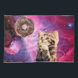 "Donut Praying Cat Towel<br><div class=""desc"">cat&#160;, &quot;praying cat&#160;&quot;, &quot;cat praying&quot;&#160;, &quot;cat donut&quot;&#160;, &quot;cool kitty&quot;&#160;, &quot;kittens in space&quot;&#160;, &quot;cat purple&quot;&#160;, &quot;cosmic cat&quot;, &quot;cat galaxy&quot;&#160;, &quot;donut cat&#160;&quot;, pussy&#160;, star&#160;, cats&#160;, beautiful&#160;, galaxy&#160;, funny&#160;, space&#160;, animal&#160;, stars&#160;, cosmos&#160;, cute&#160;, kittens&#160;, pet&#160;, purple&#160;, kitty&#160;, kitten&#160;, nebula&#160;, universe&#160;, donut&#160;, meow&#160;, constellation&#160;, artwork&#160;, cosmic&#160;, feline&#160;, &quot;space cat&quot;&#160;, &quot;into space&quot;&#160;, &quot;meme cat&quot;&#160;, &quot;in...</div>"