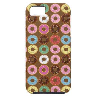Donut Round iPhone SE/5/5s Case