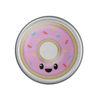 Donut Speaker