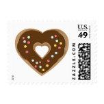 Donut Stamp