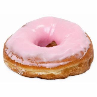 donut statuette