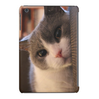 Donut The Cat iPad Mini Barely There Case
