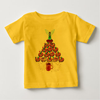 Donut Tree Baby T-Shirt