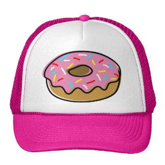 Donut Trucker Hat