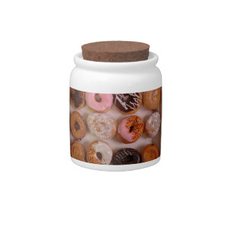 Donuts! Candy Dish