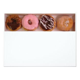 DONUTS! CARD