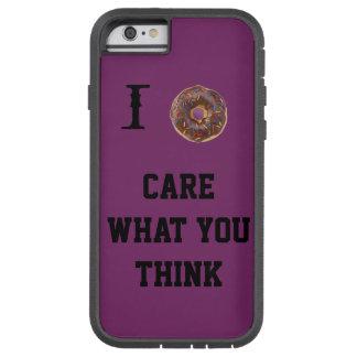 Donuts Case Tough Xtreme iPhone 6 Case