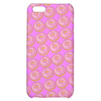 Donuts Design IPhone Case Cover For iPhone 5C