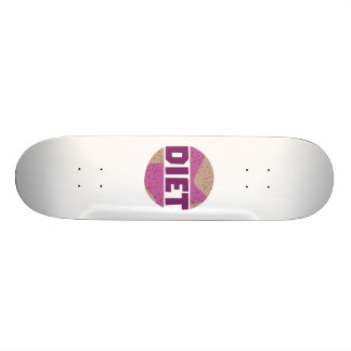 Donuts for diet Z16p9 Skateboard Deck