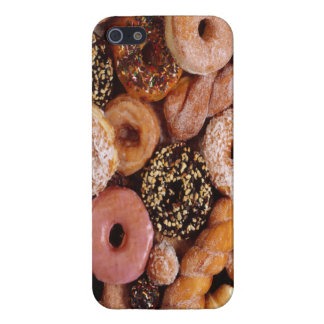 Donuts iPhone 5 Case