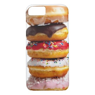 donuts iPhone 7 case