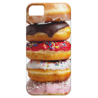 donuts iPhone SE/5/5s case