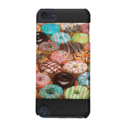 Donuts iPod 5 Case