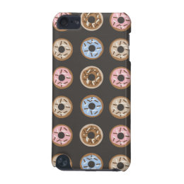 Donuts iPod Touch 5G Cover