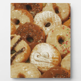 Donuts Display Plaques