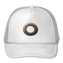donuts trucker hat