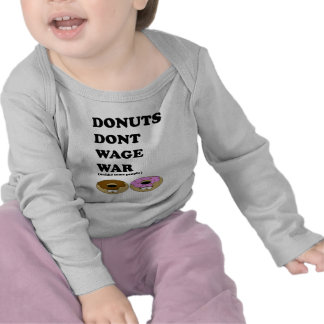 Donuts T-shirts