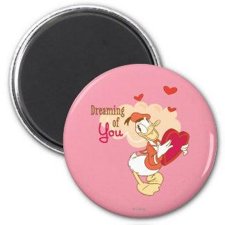 Doo-Bee My Valentine Refrigerator Magnets