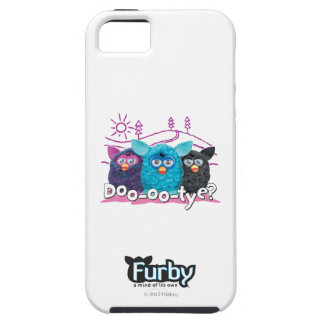 DOO-OO-TYE? - APP iPhone 5 COVERS
