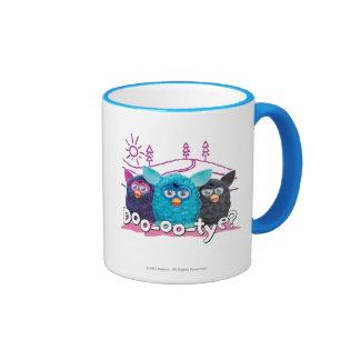 DOO-OO-TYE? - APP RINGER COFFEE MUG
