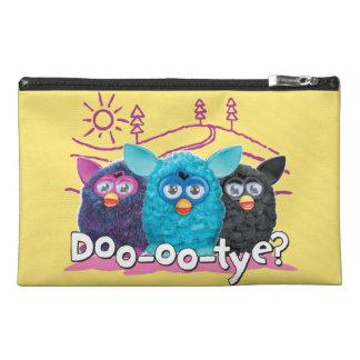 DOO-OO-TYE? - APP TRAVEL ACCESSORY BAGS
