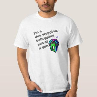 DOO WOP BEBOP Shirt