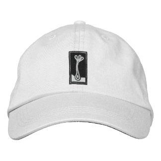 Doo-wop el casquillo gorra de béisbol bordada