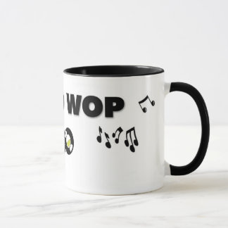 Doo Wop la taza