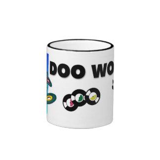 Doo Wop Mug