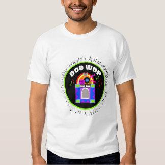 Doo Wop Round Rockin' Tee Shirt