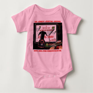 Channel baby clothes amp apparel zazzle