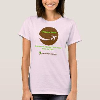 Doodie Free T-Shirt