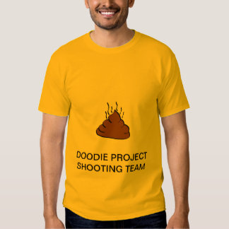 DOODIE PROJECT JERSEY SHIRT