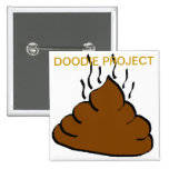 DOODIE PROJECT TEAM BUTTON