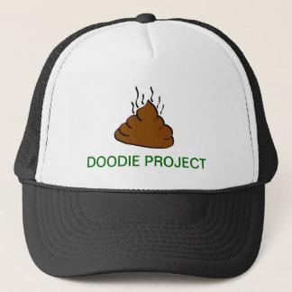 DOODIE PROJECT TEAM HAT