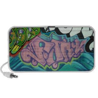 doodle1 laptop altavoces